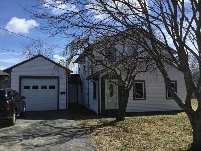 Falmouth Single Family Home For Sale: 26 Debra Ann Lane
