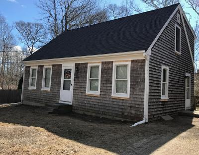 Falmouth Single Family Home For Sale: 29 Wedgewood Drive