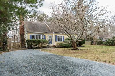 Brewster Single Family Home For Sale: 35 Leona Terrace
