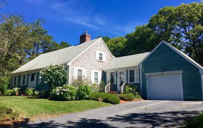 Orleans Single Family Home For Sale: 10 Grannys Lane