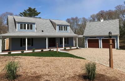Barnstable Single Family Home For Sale: 392 Starboard Lane
