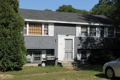 Mashpee Single Family Home For Sale: 4 Tri-Town Circle