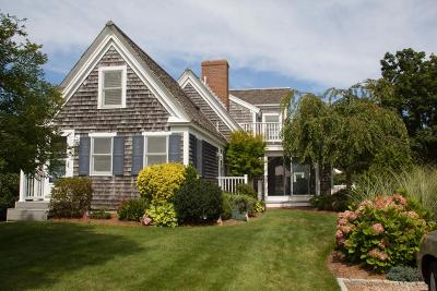 Barnstable Single Family Home For Sale: 156 Commerce Road