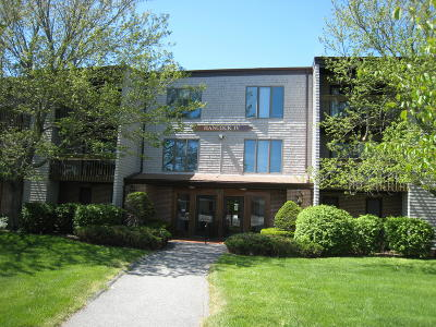Orleans MA Condo/Townhouse Sold: $193,500