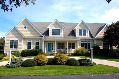 Falmouth Single Family Home For Sale: 41 Seascape Lane