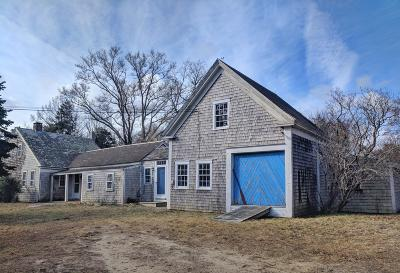Brewster Single Family Home For Sale: 236 Old Long Pond Road