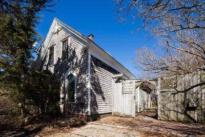 Provincetown Multi Family Home For Sale: 7 Race Road