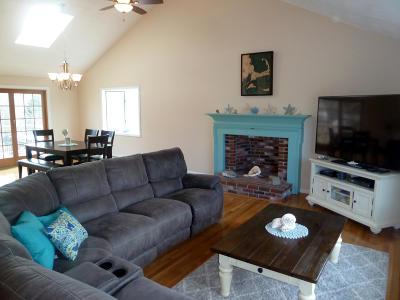 Brewster Single Family Home For Sale: 20 Salt Works Road