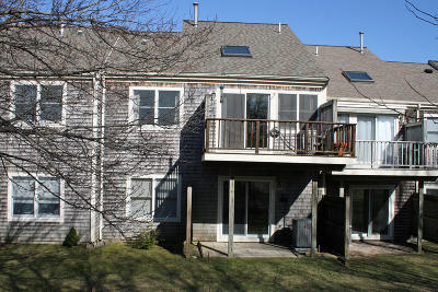 Yarmouth MA Condo/Townhouse For Sale: $359,000