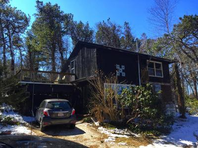 Brewster Single Family Home Active W/Contingency: 18 Whiffletree Avenue