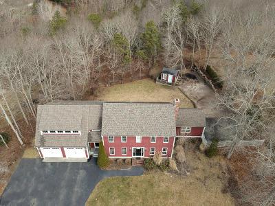 Sandwich Single Family Home For Sale: 12 Grand Oak Road