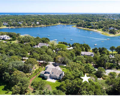 Chatham MA Single Family Home For Sale: $799,000