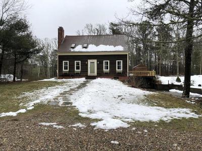 Yarmouth MA Single Family Home For Sale: $429,900