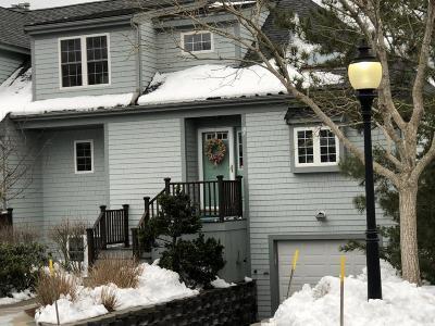 Falmouth MA Condo/Townhouse For Sale: $599,000