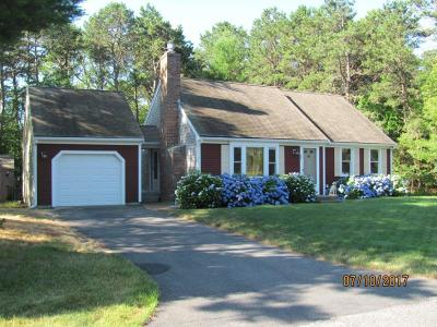 Yarmouth MA Single Family Home For Sale: $324,900