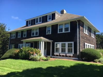 Hyannis, Hyannisport, West Hyannisport, West Barnstable, Barnstable, Cummaquid, Centerville Single Family Home For Sale: 26 Grayton Avenue