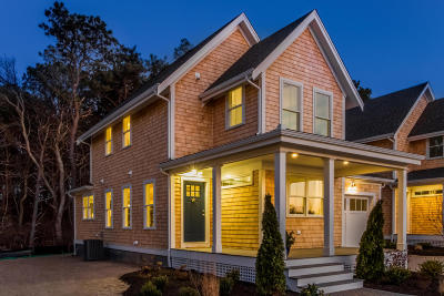 Brewster MA Single Family Home For Sale: $469,000