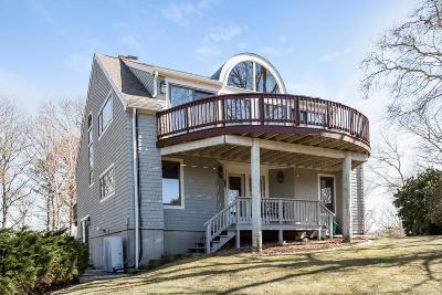 Falmouth MA Single Family Home For Sale: $779,000