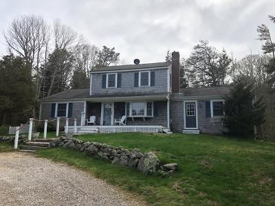 Barnstable Single Family Home For Sale: 27 Kalweit Drive
