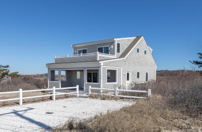 Truro Single Family Home For Sale: 319 Shore Road