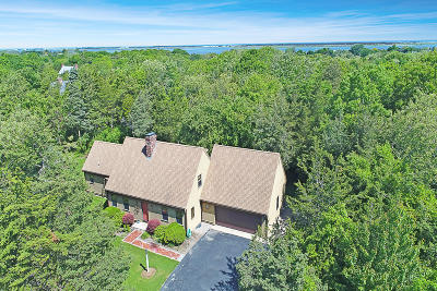 Barnstable Single Family Home For Sale: 129 Powder Hill Road