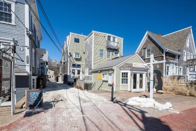 Provincetown Condo/Townhouse For Sale: 432 Commercial Street #R-2