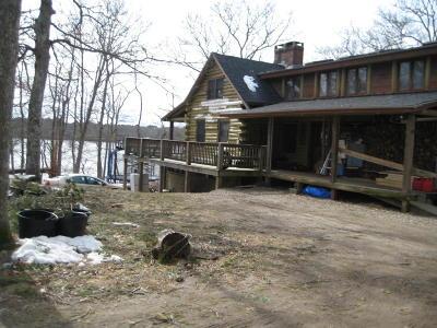 Mashpee Single Family Home For Sale: 83 Josephine Bend