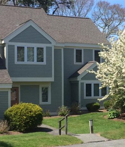 Brewster Condo/Townhouse Contingent: 31 Howland Circle
