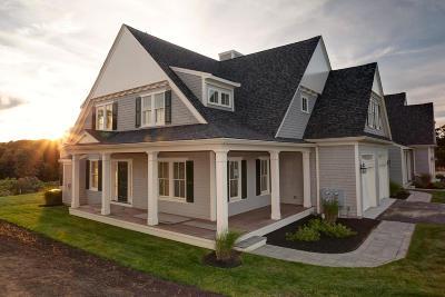Bourne Condo/Townhouse Contingent: 1090 Shore Road #4