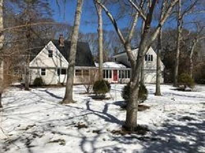 Falmouth Single Family Home For Sale: 40 Terry Lou Avenue