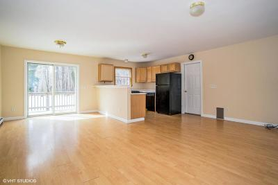 Eastham Condo/Townhouse Active W/Contingency: 35 Swift Road #A