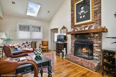 Eastham Condo/Townhouse Active W/Contingency: 35 Swift Road #C