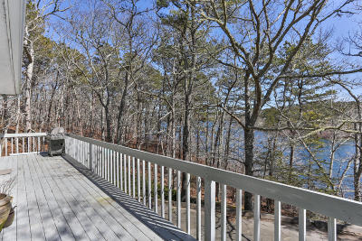 Brewster Single Family Home Active W/Contingency: 22 Gulls Way