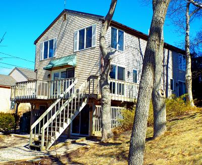 Provincetown Condo/Townhouse For Sale: 23 Capt Berties Way #UN2