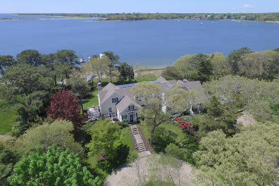 Barnstable Single Family Home For Sale: 250 Windswept Way