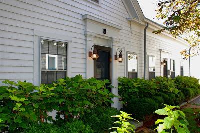 Provincetown Single Family Home For Sale: 8 Washington Avenue