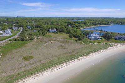 Bourne Single Family Home For Sale: 96 And 80 Rocky Point Road