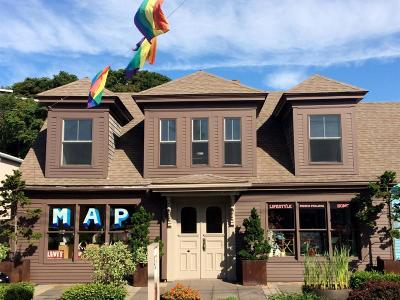 Provincetown Condo/Townhouse For Sale: 220 Commercial Street #U3