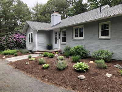 Dennis Single Family Home For Sale: 88 Beach Street