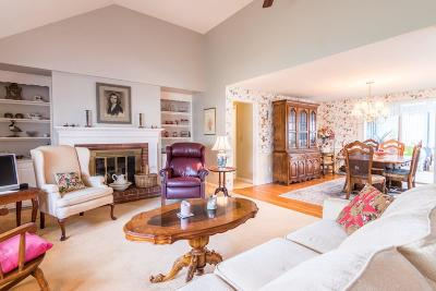 Dennis Single Family Home Contingent: 85 Howes Path Path
