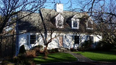 Yarmouth Single Family Home For Sale: 8 Tee Way