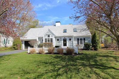 Barnstable Single Family Home For Sale: 42 Daybreak Lane
