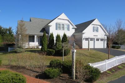 Chatham Condo/Townhouse For Sale: 10 Seacrest Village Lane