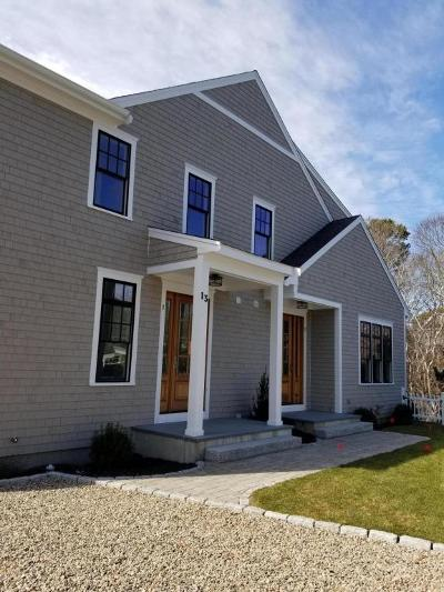 Provincetown Condo/Townhouse For Sale: 13 Willow Drive #1- B