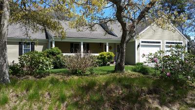 Yarmouth Single Family Home For Sale: 39 Tee Way