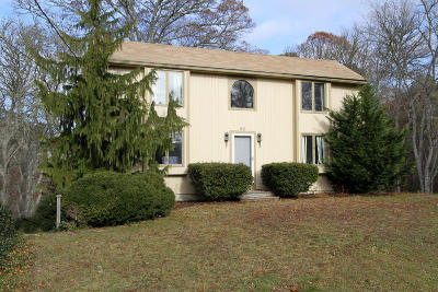Orleans Single Family Home For Sale: 90 Finlay Road