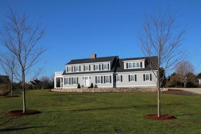 Orleans Single Family Home For Sale: 6 Fox Ridge Drive