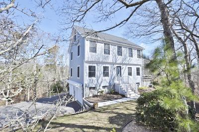 Bourne Single Family Home For Sale: 5 Sea Lane