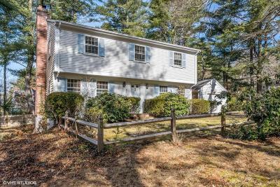 Barnstable Single Family Home For Sale: 668 Putnam Avenue