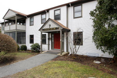 Harwich Condo/Townhouse For Sale: 14 Harold Street #7E